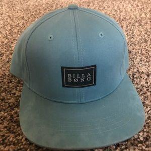 Billabong Trucker Hat, Beach Print